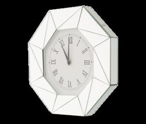 Thumbnail of Michael Amini - Octagonal Clock
