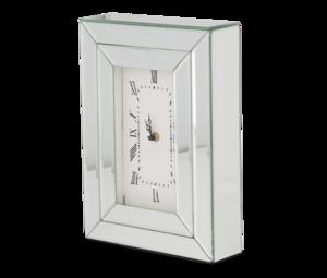 Thumbnail of Michael Amini - Rectangular Table Clock