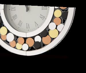 Thumbnail of Michael Amini - Round Clock