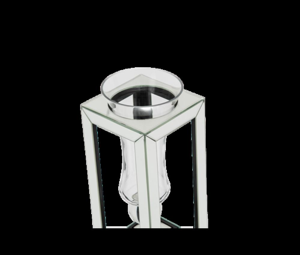 AICO - Glass Small Vase