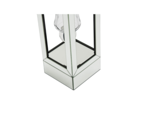 Thumbnail of AICO - Glass Small Vase