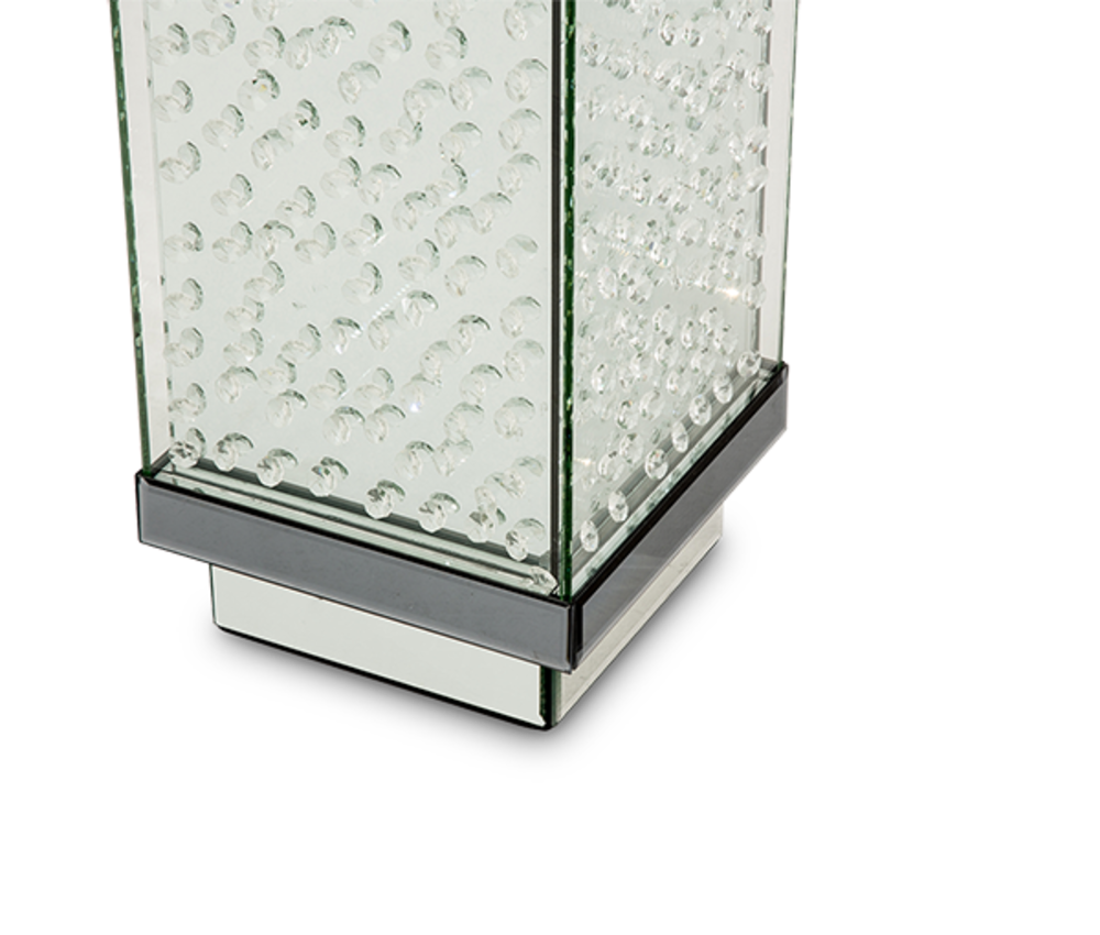 Michael Amini - Decorative Crystal Vase, Large