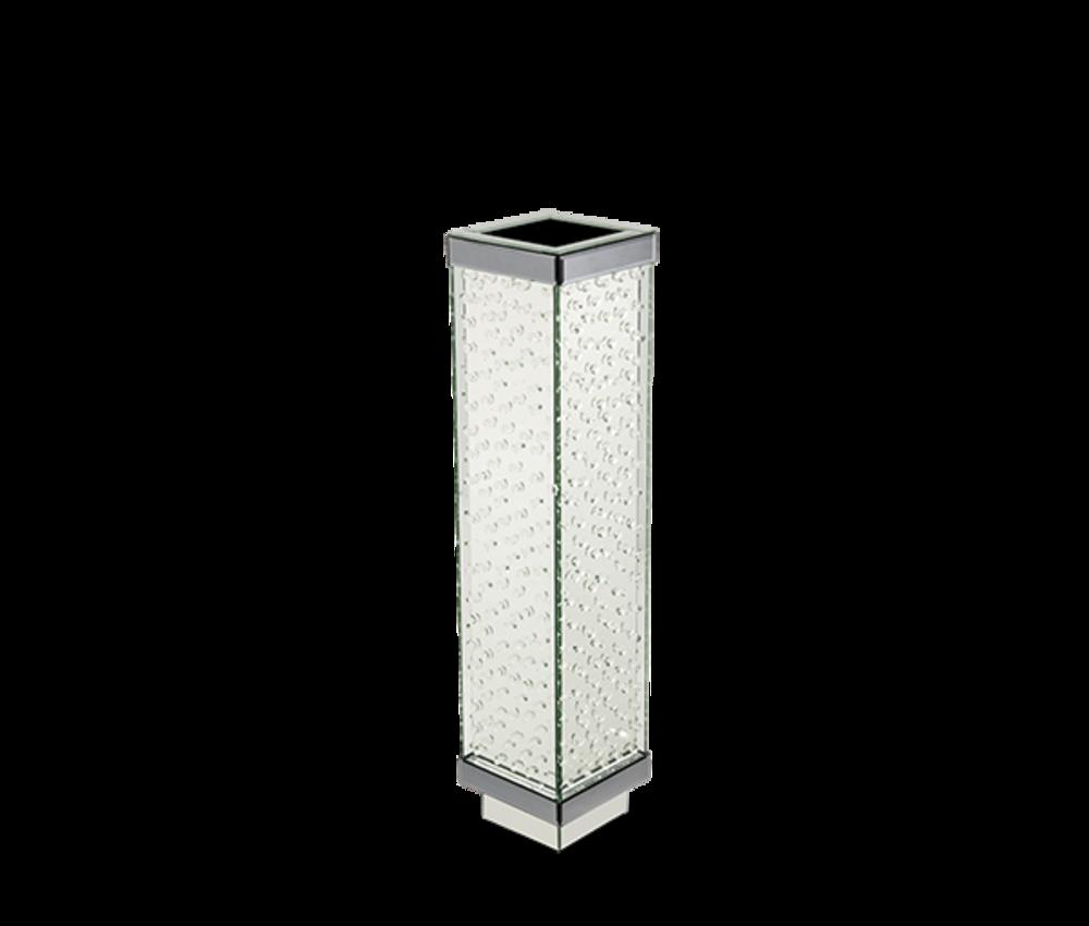 Michael Amini - Decorative Crystal Vase, Medium