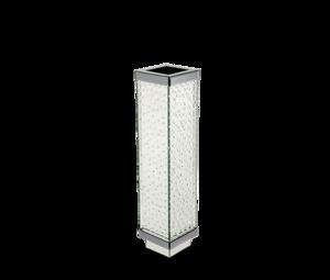 Thumbnail of Michael Amini - Decorative Crystal Vase, Medium