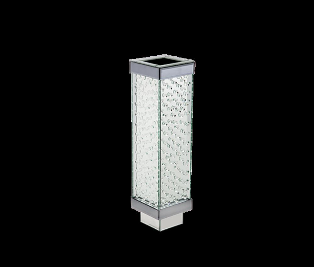 Michael Amini - Decorative Crystal Vase, Small