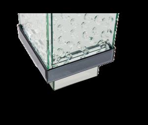 Thumbnail of Michael Amini - Decorative Crystal Vase, Small