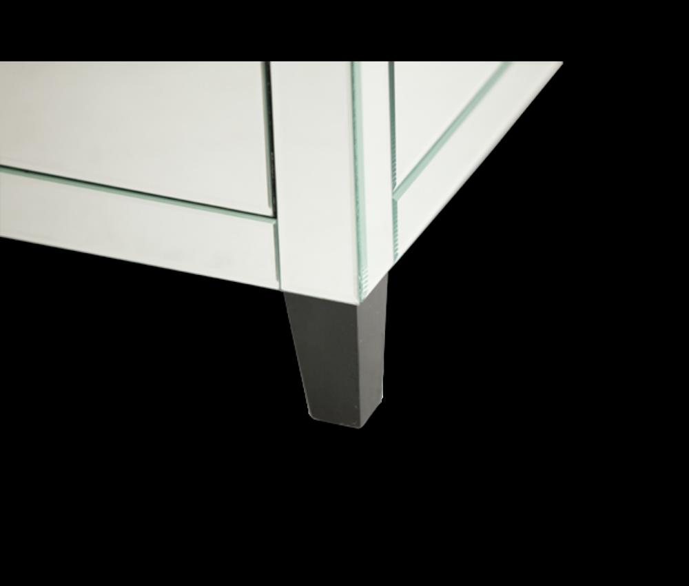 Michael Amini - Square Accent Table