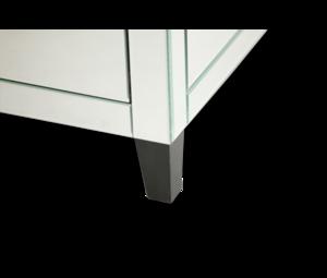 Thumbnail of Michael Amini - Square Accent Table