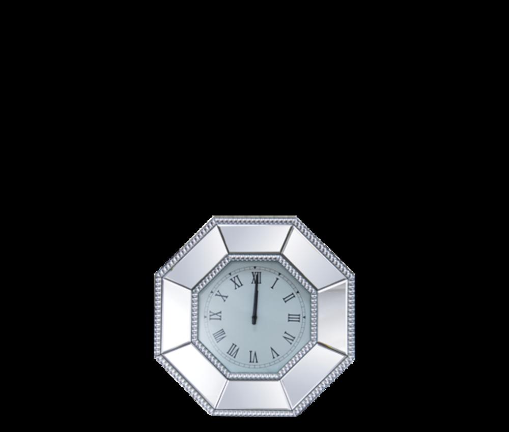 Michael Amini - Octagonal Wall Clock