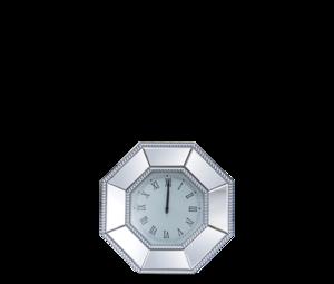 Thumbnail of Michael Amini - Octagonal Wall Clock