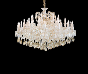 Thumbnail of Michael Amini - Chambord Thirty Seven Light Chandelier