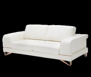 Thumbnail of Michael Amini - Bianca Leather Sofa