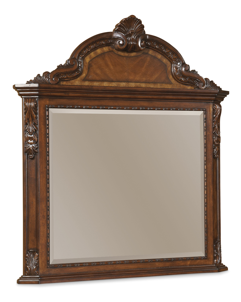 A.R.T. Furniture - Crowned Landscape Mirror