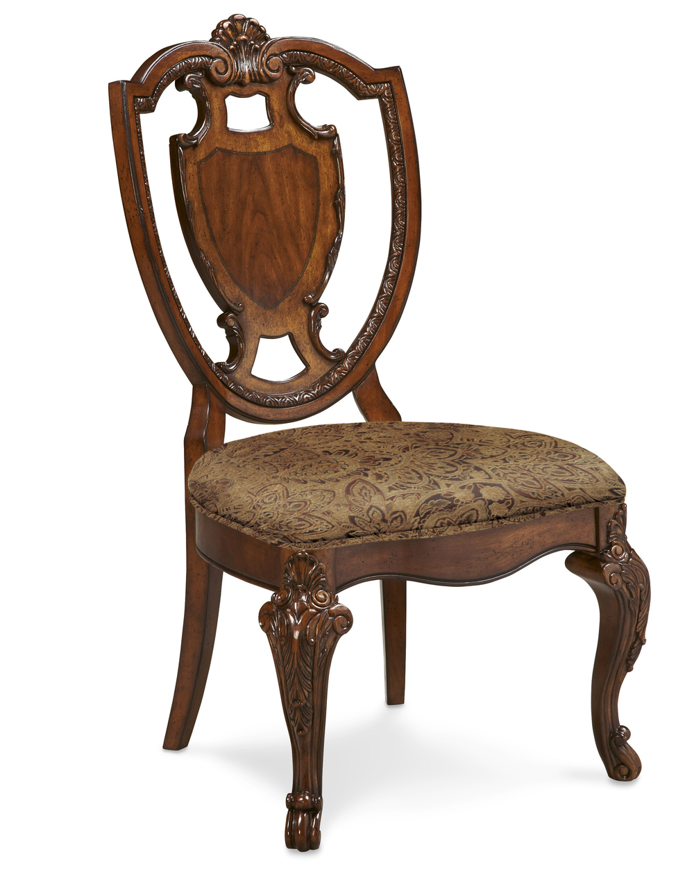 A.R.T. Furniture - Shield Back Side Chair