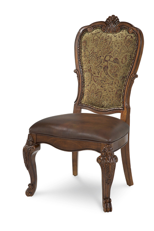 Thumbnail of A.R.T. Furniture - Upholstered Back Side Chair