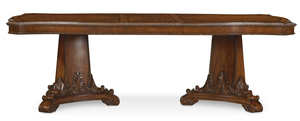 Thumbnail of A.R.T. Furniture - Double Pedestal Dining Table