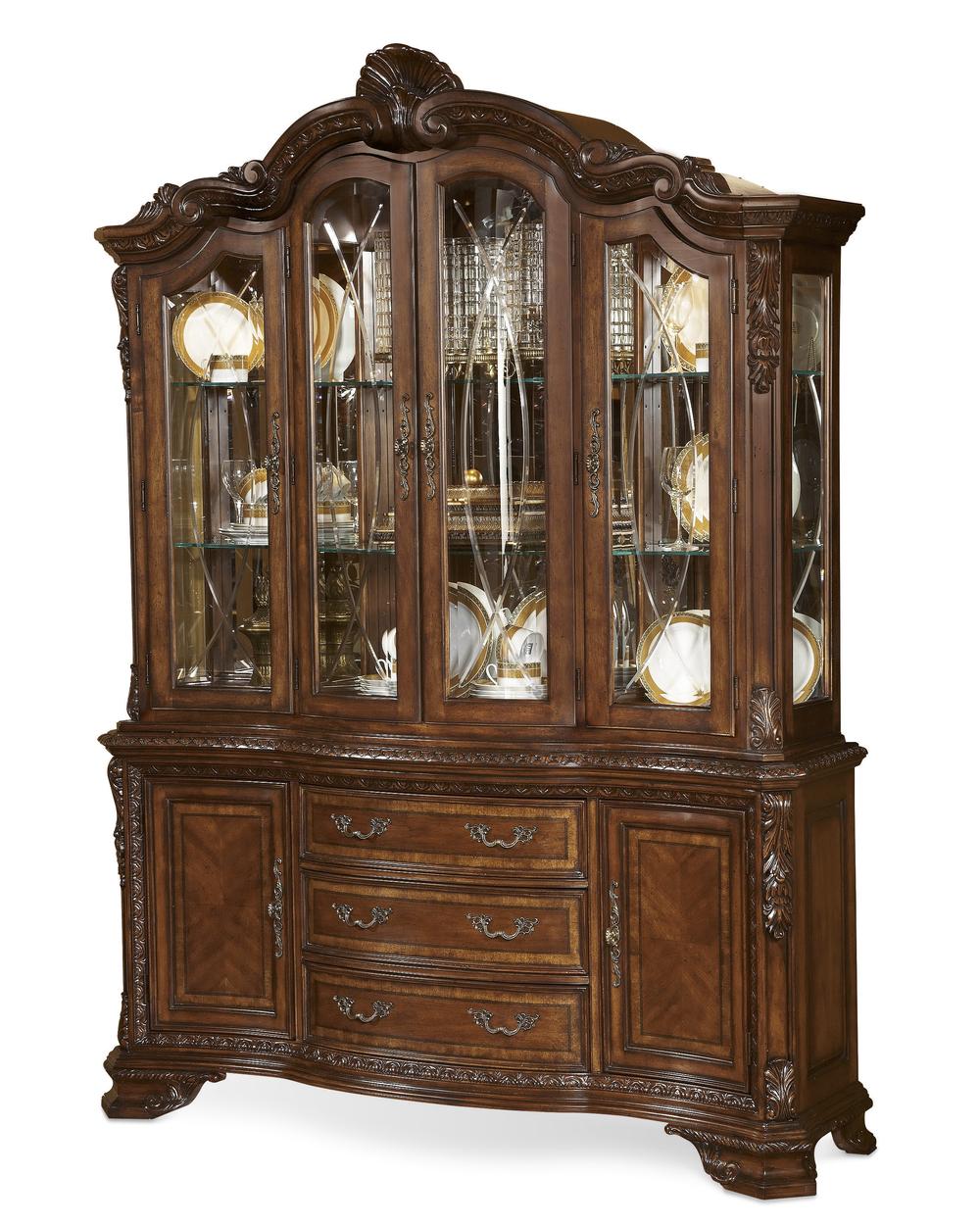 A.R.T. Furniture - China Deck