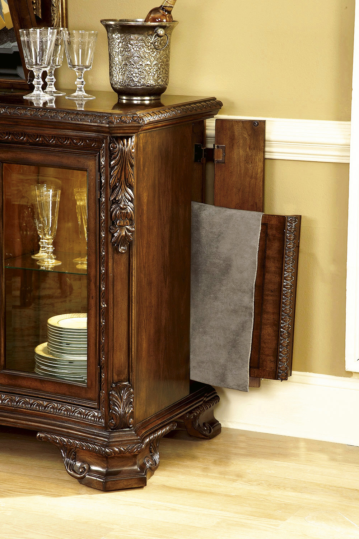 A.R.T. Furniture - Wine & Cheese Buffet
