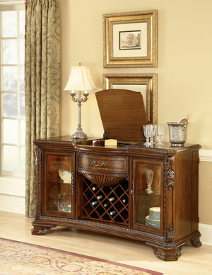 Thumbnail of A.R.T. Furniture - Wine & Cheese Buffet