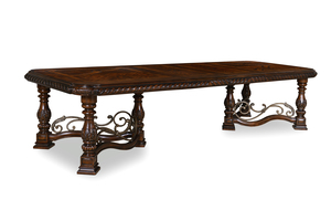 Thumbnail of A.R.T. Furniture - Trestle Dining Table