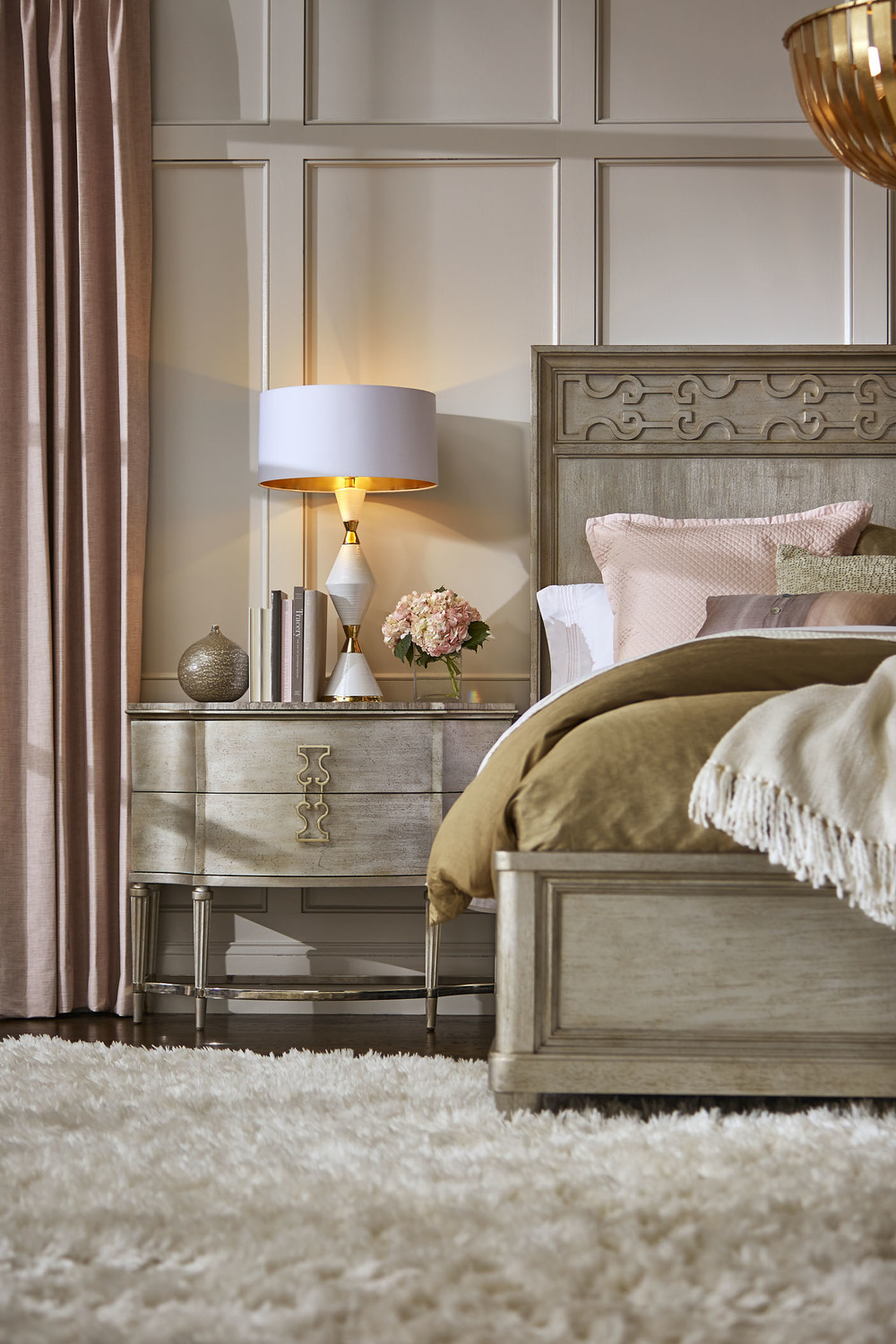 A.R.T. Furniture - Forsey Bedside Chest