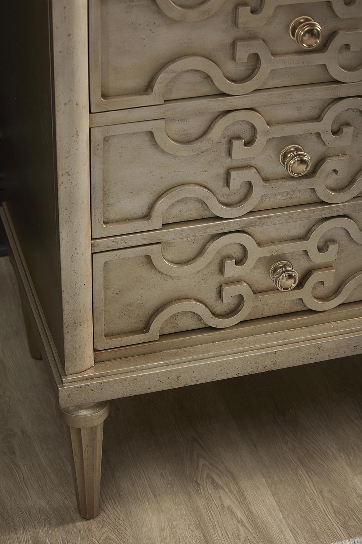 A.R.T. Furniture - Collen Media Chest