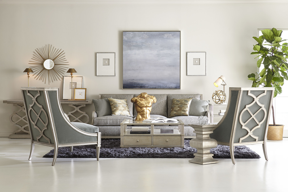 A.R.T. Furniture - Ellman Cocktail Table