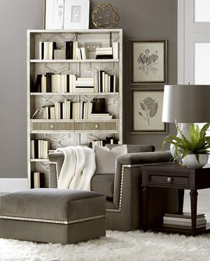 Thumbnail of A.R.T. Furniture - Novello Bookcase