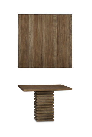Thumbnail of A.R.T. Furniture - Single Pedestal Dining Table