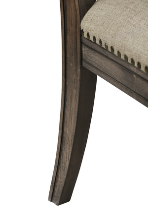 Thumbnail of A.R.T. Furniture - Tristan Fret Back Side Chair