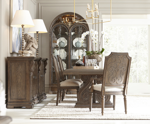 Thumbnail of A.R.T. Furniture - Rectangular Dining Table