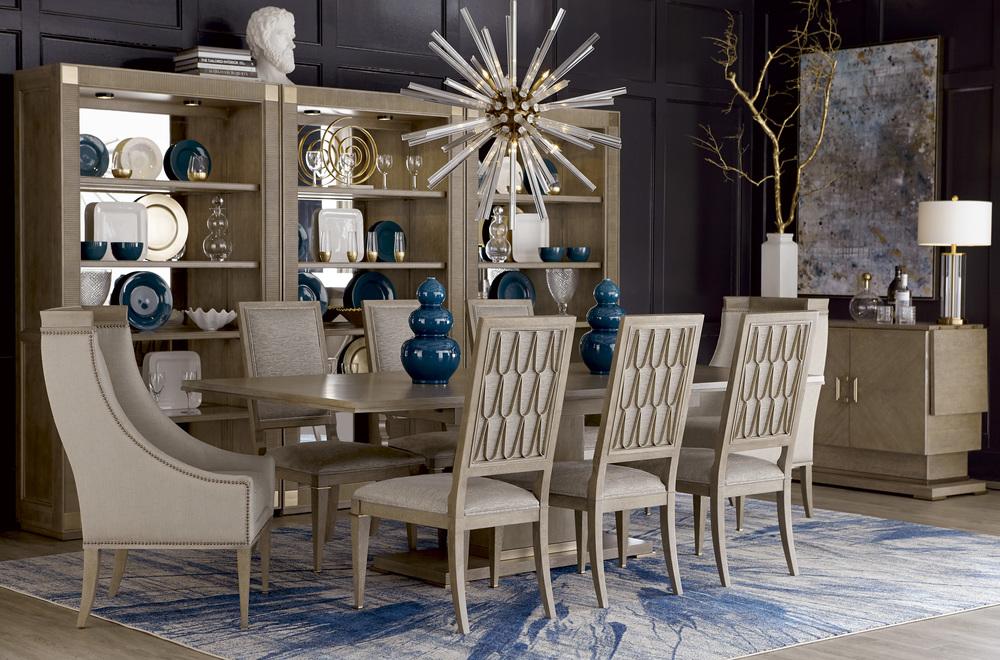 A.R.T. Furniture - Hudson Curio China