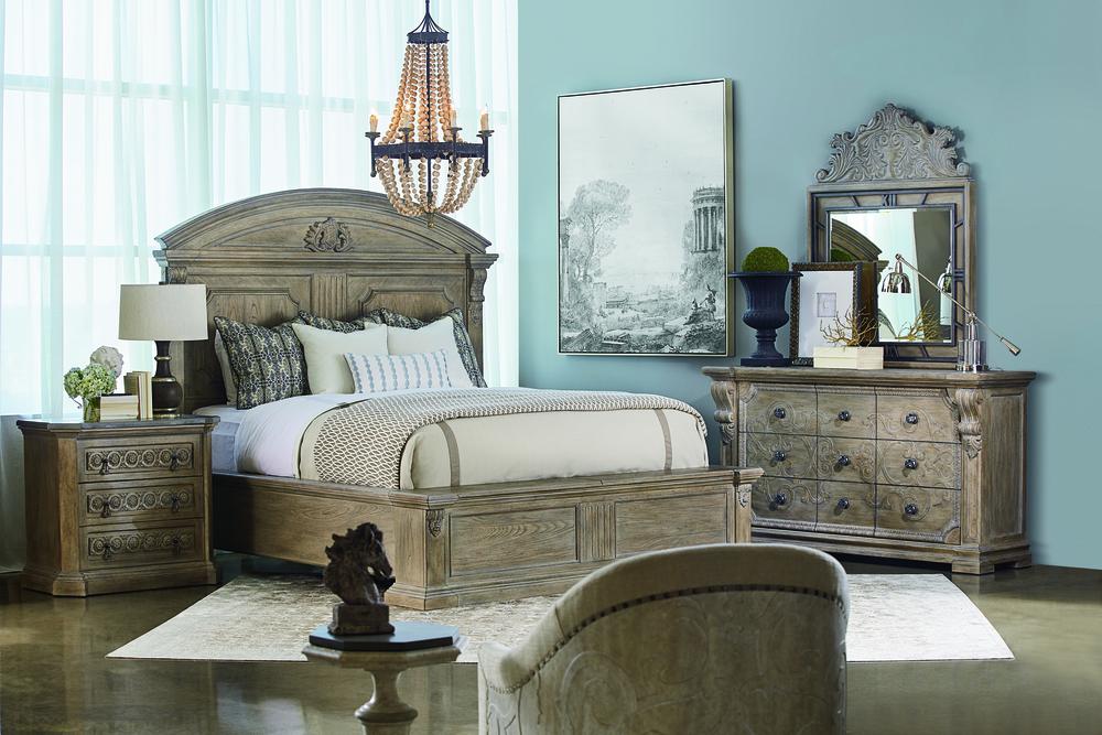 A.R.T. Furniture - Gabriel Bedside Chest
