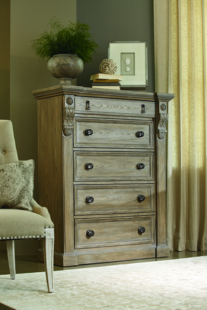Thumbnail of A.R.T. Furniture - Jackson Drawer Chest