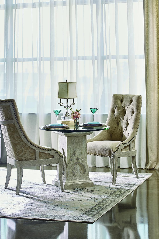 A.R.T. Furniture - Reeves Host Chair - Cirrus