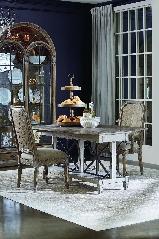 A.R.T. Furniture - Curio China