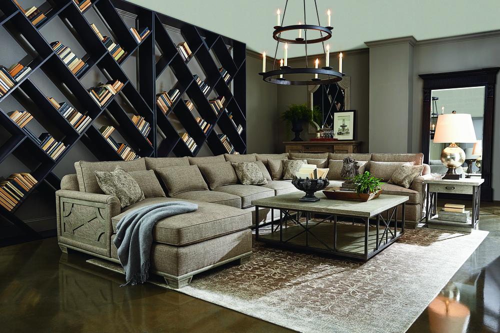 A.R.T. Furniture - Burton Cocktail Table