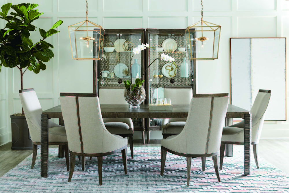 A.R.T. Furniture - Gem Sling Dining Chair