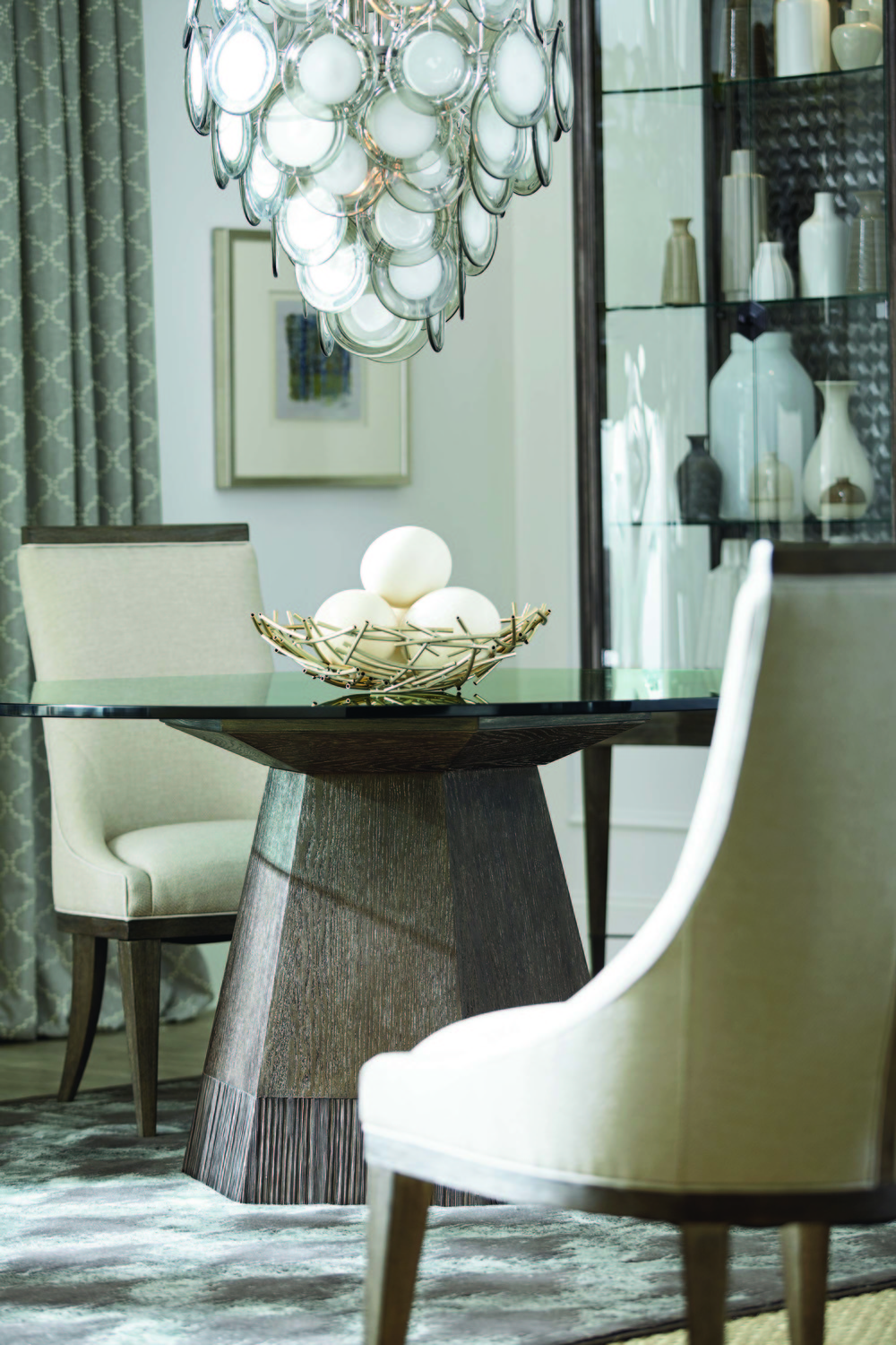 A.R.T. Furniture - Dining Table