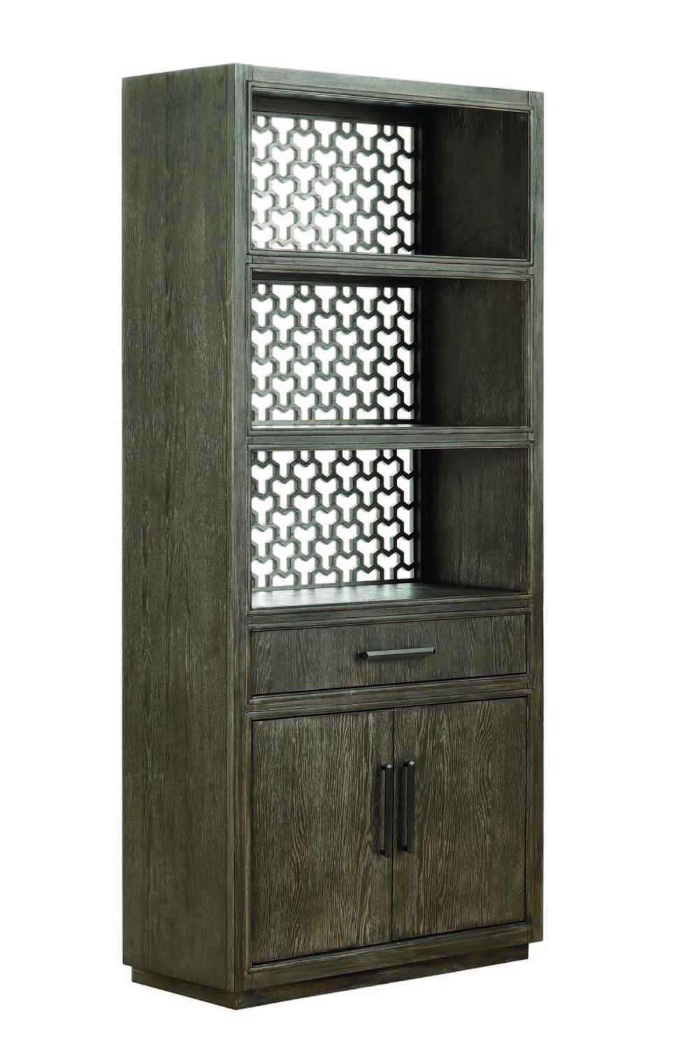 A.R.T. Furniture - Tourmaline Door Bookcase