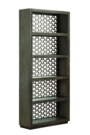 Thumbnail of A.R.T. Furniture - Tourmaline Open Bookcase