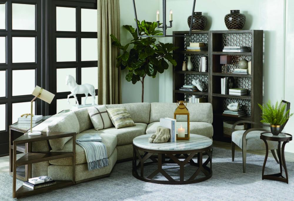 A.R.T. Furniture - Tourmaline Open Bookcase