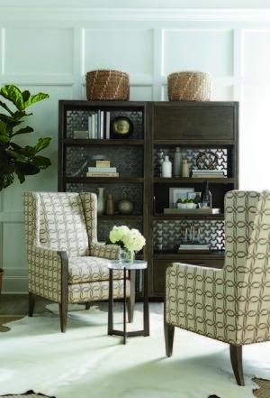 Thumbnail of A.R.T. Furniture - Tourmaline Entertainment Bookcase