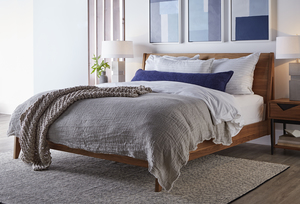Thumbnail of A.R.T. Furniture - Linnet King Platform Bed