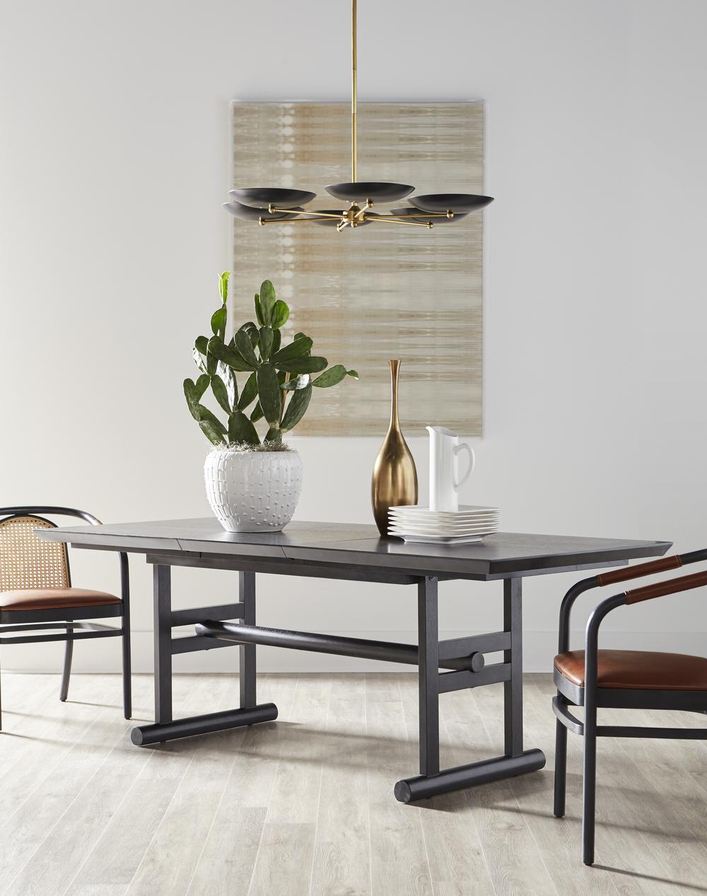 A.R.T. Furniture - Moller Arm Chair