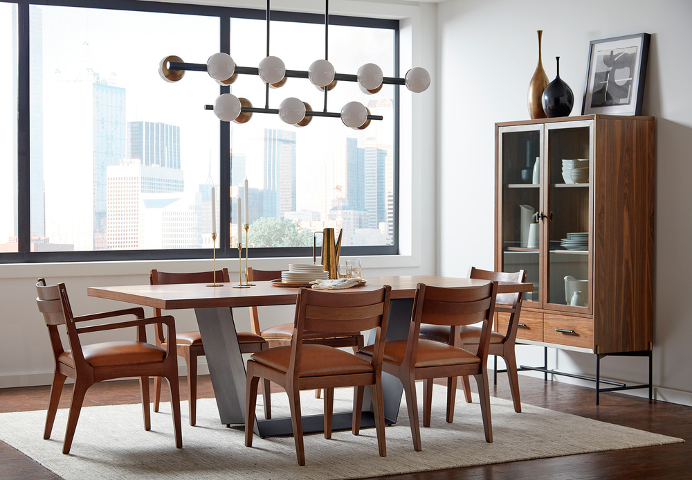 A.R.T. Furniture - Gehl Display Cabinet