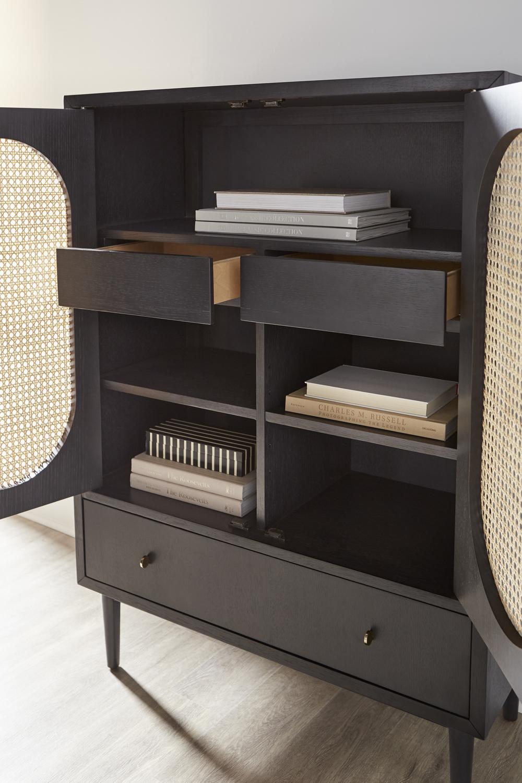 A.R.T. Furniture - Bauer Bar Cabinet