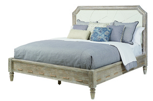 Thumbnail of A.R.T. Furniture - Signal Hill King Panel Bed
