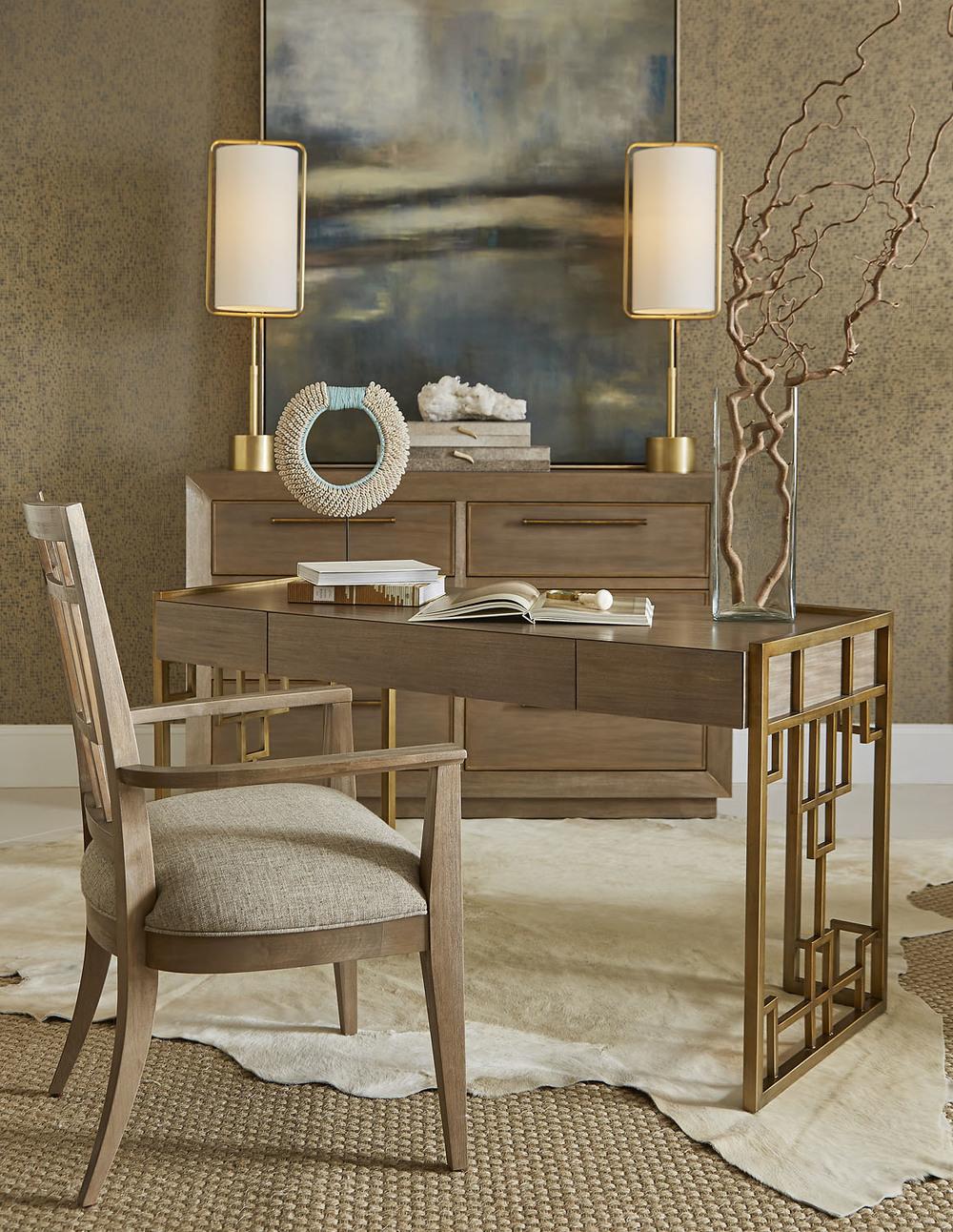 A.R.T. Furniture - Rohe Arm Chair