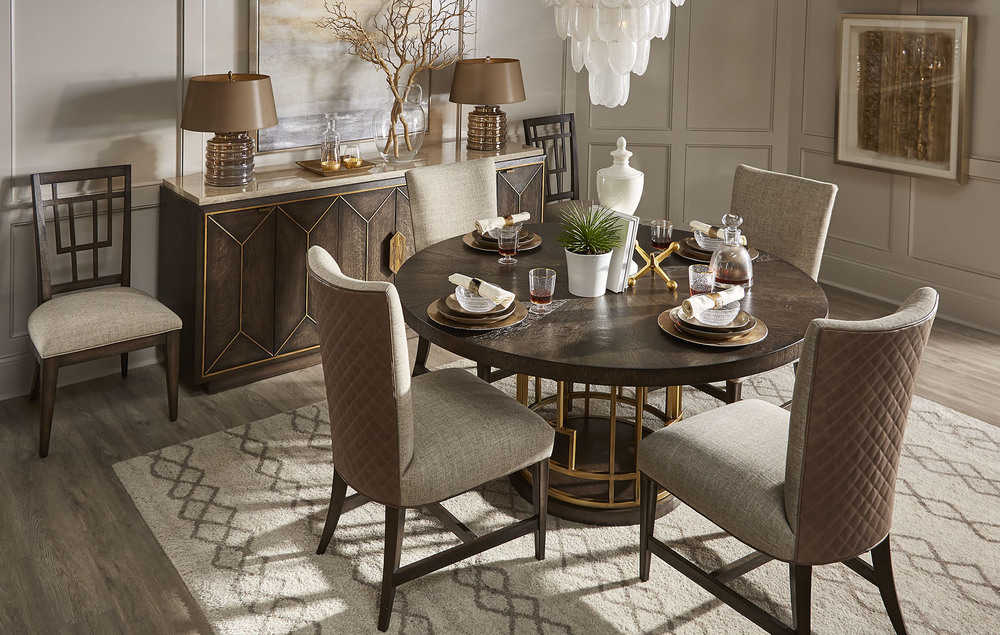 A.R.T. Furniture - Meyer Dining Table